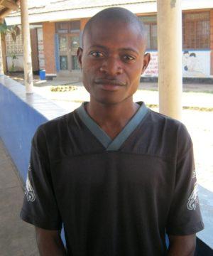 Petro Muonja a star HSA from Malawi